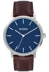 Montre Montre Homme Porter Leather A1058-879-00 - Nixon