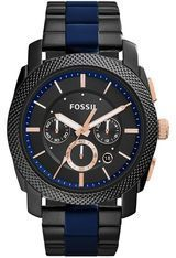 Montre Montre Homme Machine Two-Tone FS5164 - Fossil