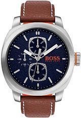 Montre Montre Homme Cape Town 1550027 - Boss Orange