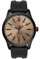 Montre Montre Homme Dublin 1550045 - Boss Orange