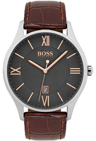 Montre Montre Homme Governor 1513484 - Hugo Boss - Vue 0