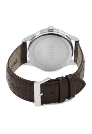 Montre Montre Homme Governor 1513484 - Hugo Boss - Vue 1