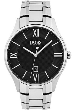 Montre Montre Homme Governor 1513488 - Hugo Boss - Vue 0