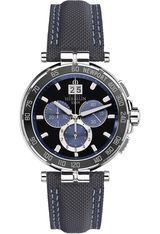 Montre Montre Homme Newport Chrono 36656/AN65 - Michel Herbelin