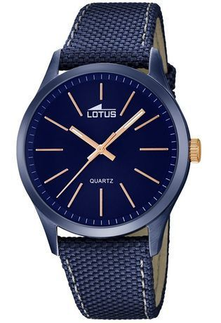Montre Montre Homme Smart Casual L18166/2 - Lotus - Vue 0