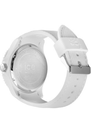 Montre Montre Femme ICE sixty nine - White Small 014577 - Ice-Watch - Vue 2