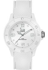 Montre Montre Femme ICE sixty nine - White Small 014577 - Ice-Watch