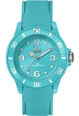 Montre Montre Femme, Homme ICE sixty nine - Turquoise Medium  014764 - Ice-Watch
