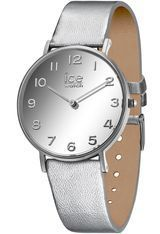 Montre Montre Femme ICE city mirror - Silver Small 014433 - Ice-Watch