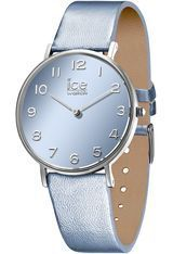 Montre Montre Femme ICE city mirror - Blue Small 014436 - Ice-Watch