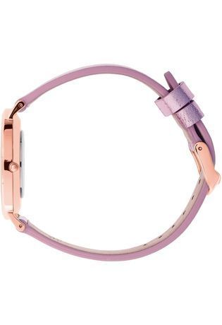Montre Montre Femme ICE city mirror - Pink Rose Gold Small 014816 - Ice-Watch - Vue 1