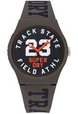 Montre Montre Homme Urban Track & Field SYG182UE   - Superdry