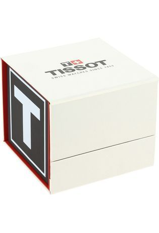 Montre Montre Homme Tradition Small Second T0634281603800 - Tissot - Vue 2