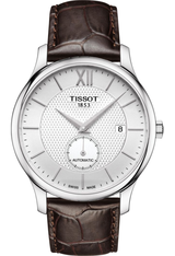 Montre Montre Homme Tradition Automatic Small Second T0634281603800 - Tissot