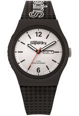 Montre Montre Homme Urban Day-Date SYG179WB - Superdry