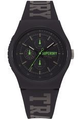 Montre Montre Homme Urban Track & Field SYG188UU  - Superdry