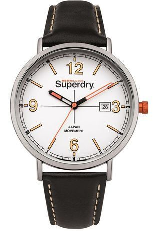 Montre Montre Homme Oxford Field SYG190B - Superdry - Vue 0