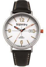 Montre Montre Homme Oxford Field SYG190B - Superdry