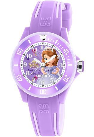 Montre Montre Fille Disney Princesse Sofia DP186-K470E - AM:PM - Vue 0