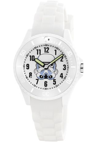Montre Montre Garçon Star Wars SP156-K357E - AM:PM - Vue 0