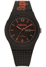 Montre Montre Homme Urban Day-Date SYG179OB - Superdry