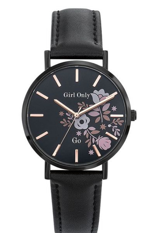 Montre Montre Femme, Adolescent, Enfant 699008 - Go - Girl Only - Vue 0