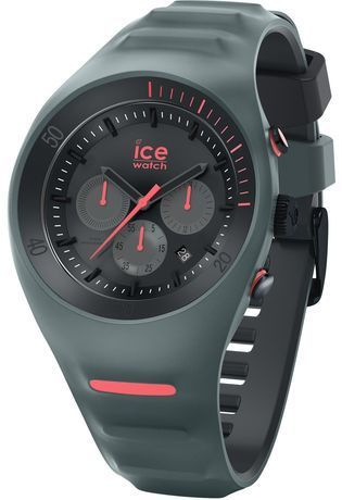 Montre Montre Homme Pierre Leclercq - Slate Large 014947 - Ice-Watch - Vue 0
