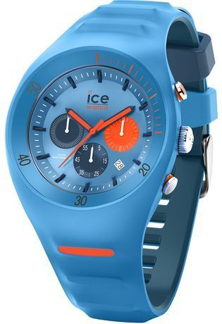 Montre Montre Homme Pierre Leclercq - Light Blue Large 014949 - Ice-Watch - Vue 0