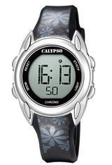 Montre Montre Femme Digital Crush K5735/4 - Calypso