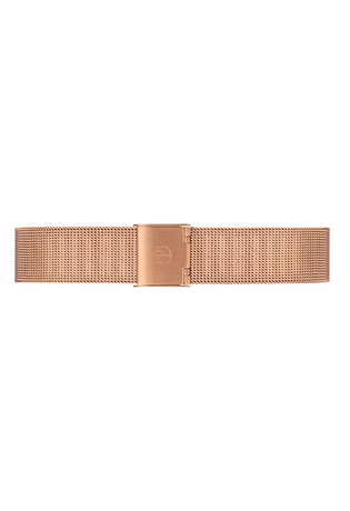 Montre Montre Femme Miss Ocean Line Marble IP Rose Gold Mesh PH-M-R-M-4S - Paul Hewitt - Vue 2