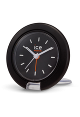 Montre Montre Femme, Homme Travel Clock Black 015191 - Ice-Watch