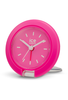Montre Montre Femme Travel Clock Neon Pink 015194 - Ice-Watch