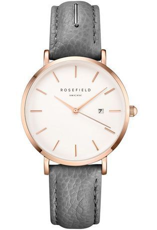 Montre Montre Femme The September Issue SIGD-I82 - Rosefield - Vue 0