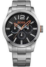 Montre Montre Homme Paris 1513238 - Boss Orange