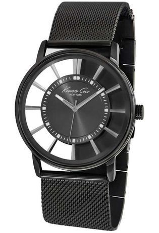 Montre Montre Homme IKC9176 - Kenneth Cole - Vue 0