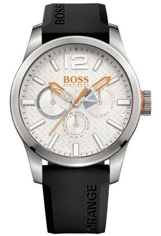 Montre Montre Homme Paris 1513453 - Boss Orange - Vue 0