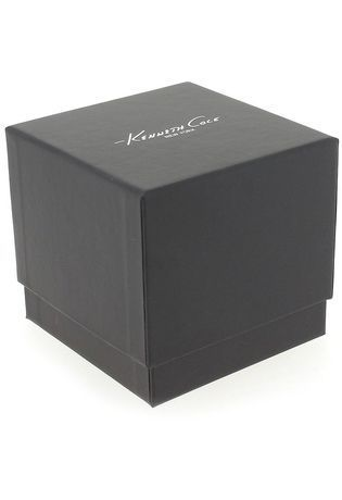 Montre Montre Femme Transparency 10026008 - Kenneth Cole - Vue 1