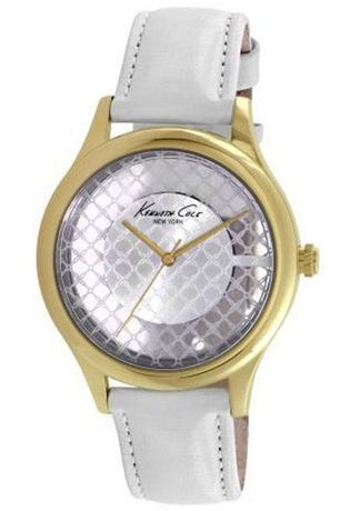 Montre Montre Femme Transparency 10026008 - Kenneth Cole - Vue 0
