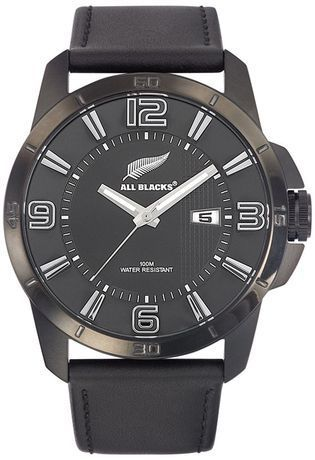 Montre Montre Homme 680347 - All Blacks - Vue 0