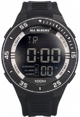 Montre Montre Homme 680317 - All Blacks