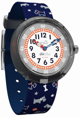 Montre Montre Fille Scott'n'terry FBNP100 - Flik Flak