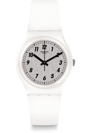 Montre Montre Femme, Homme Something White GW194 - Swatch - Vue 0