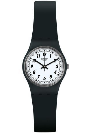 Montre Montre Femme Something Black LB184 - Swatch - Vue 0