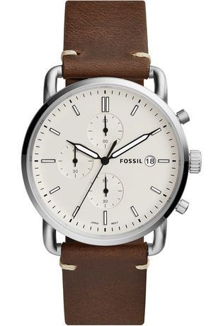 Montre Montre Homme  The Commuter Chronographe FS5402 - Fossil - Vue 0
