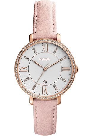 Montre Montre Femme Jacqueline ES4303 - Fossil - Vue 0