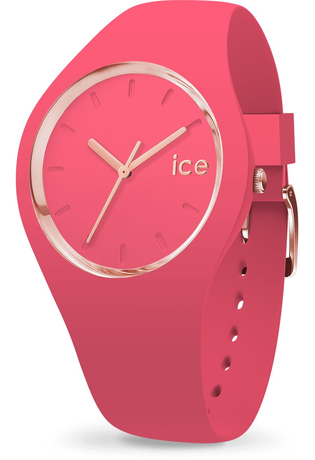 Montre Montre Femme ICE glam colour - Raspberry M 015335 - Ice-Watch - Vue 0