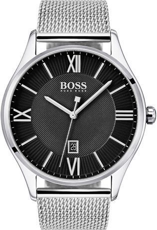 Montre Montre Homme Governor 1513601 - Hugo Boss - Vue 0