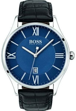 Montre Montre Homme Governor 1513553 - Hugo Boss - Vue 0