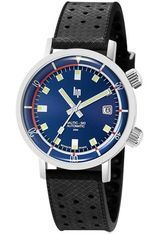Montre Montre Homme Nautic-Ski Automatique 671504 - LIP