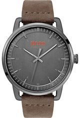 Montre Montre Homme Stockholm 1550074 - Boss Orange